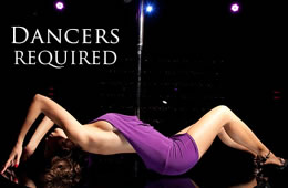 Dancer's Required